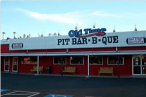 Pit Bar B Que