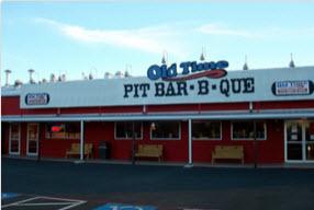 BBQ Restaurant Cost Segregation Assessment $138K Benefit