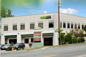 Commercial Property Investment Group 2 properties Cost Segregation Assessment - $213K Benefit