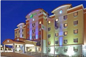 Holiday Inn Cost Segregation Assessment - $3.6M Benefit