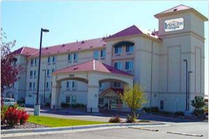 Lexington Inn & Suites Cost Segregation Assessment - $136K Benefit