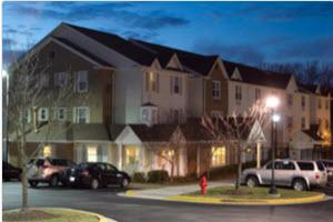 Town Place Suites 2 properties Cost Segregation Assessment - $454K Benefit