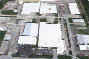 Equipment & Engineering Manufacturing Facility Cost Segregation and R&D Credit Assessments - $1.1M Benefit