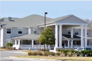 Medical & Senior Living Facility